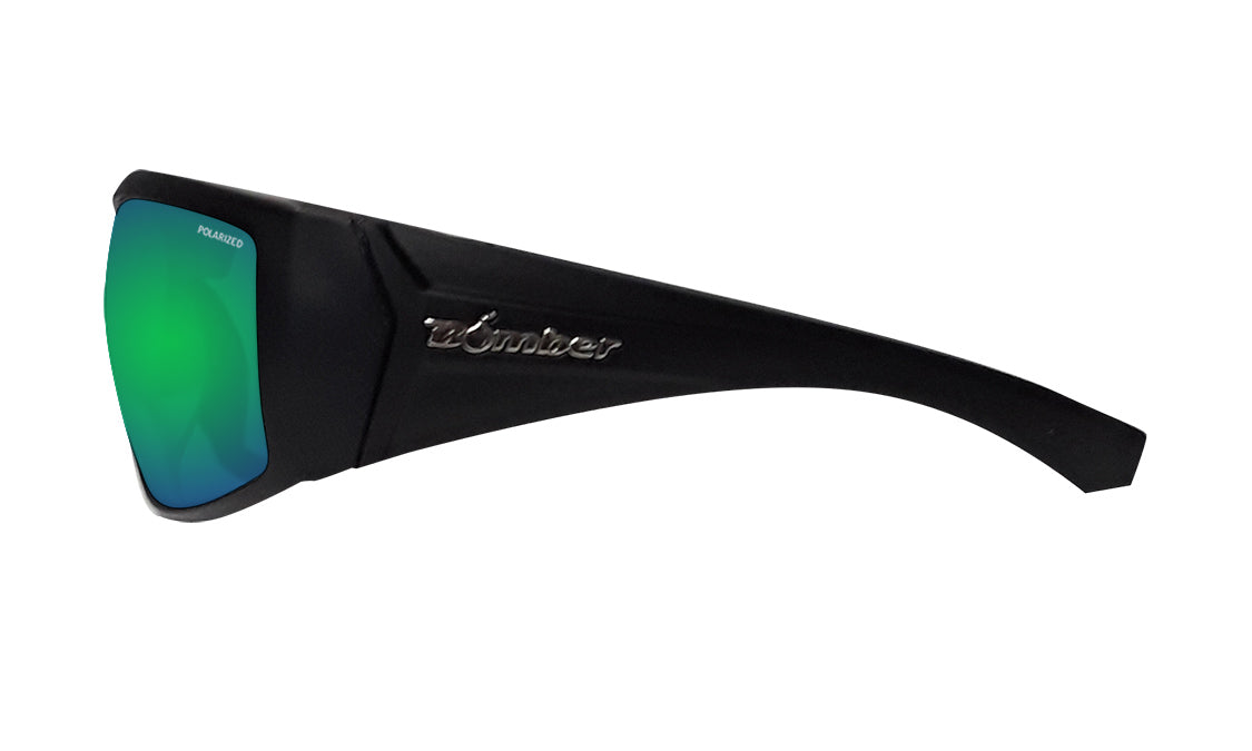 AHI - Polarized Green Mirror