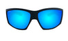 AHI Safety - Polarized Ice Blue Mirror