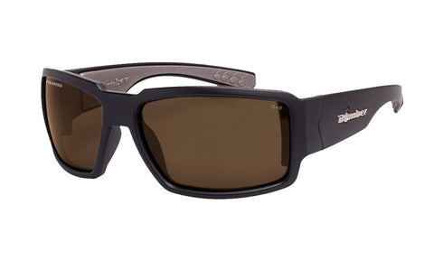 BOOGIE - Polarized Brown