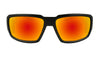 BOOGIE Safety - Polarized Red Mirror