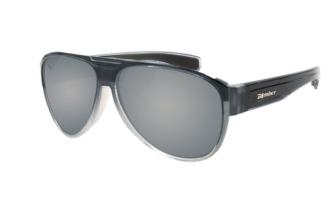 BEER - Silver Mirror Polarized