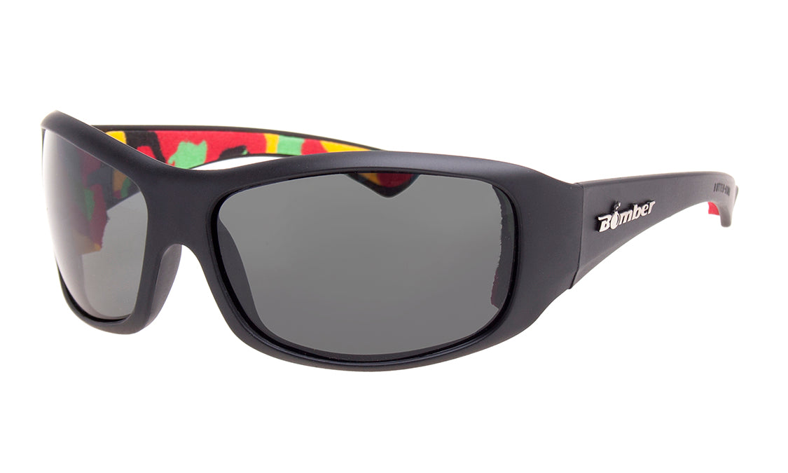 BUTTER - Polarized Smoke Rasta