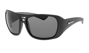 FUZZ Safety - Polarized Smoke Anti-fog