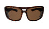 FUZZ Safety - Polarized Tortoise Anti-fog