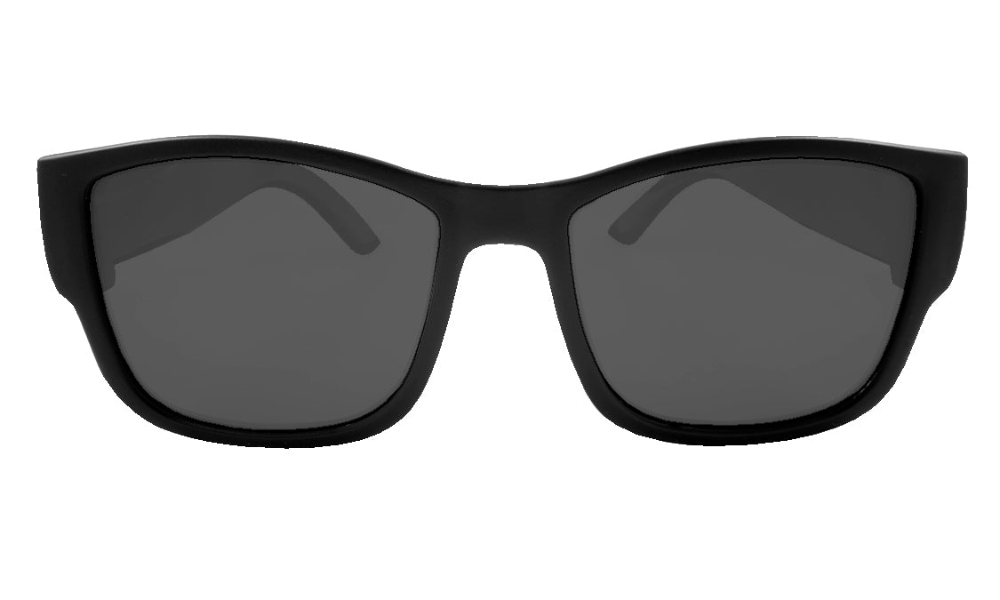 GOMER - Polarized Smoke Black