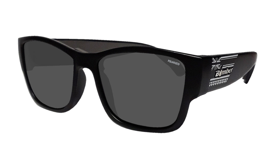 GOMER - Polarized Smoke Aloha Series