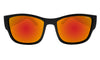GOMER - Polarized Red Mirror Aloha Series