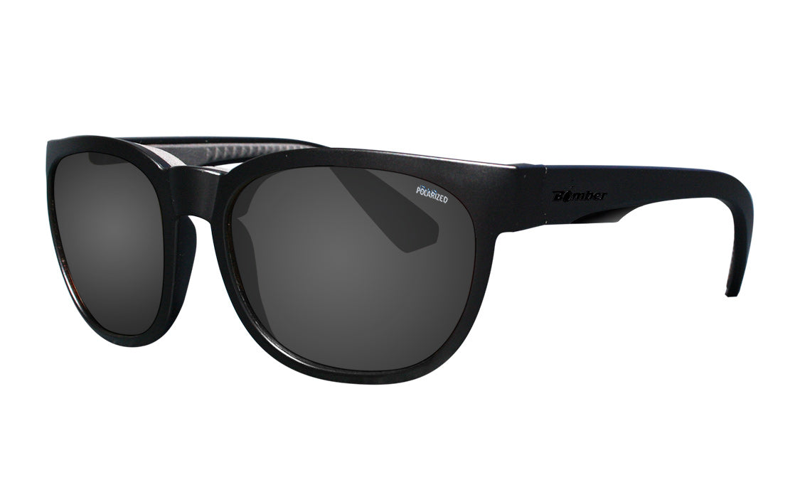GROM - Polarized Smoke Blk