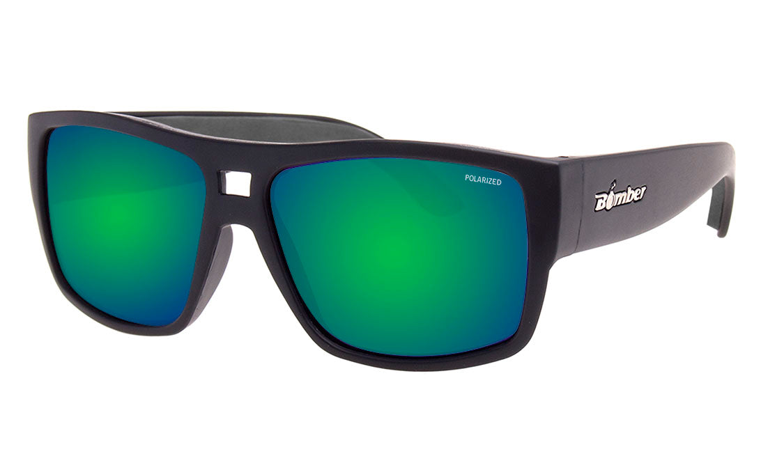 IRIE - Polarized Green Mirror