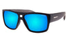 IRIE - Polarized Ice Blue Mirror