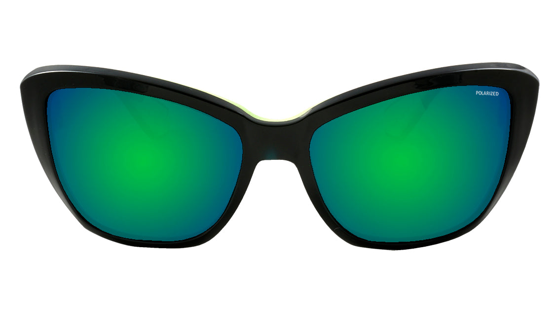 LABOMBA - Polarized Green Mirror