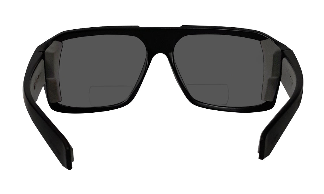 MEGA Safety - Polarized Bifocals
