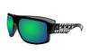MEGA Safety - Polarized Green Mirror Mana Series