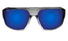 MEGA Safety - Polarized Blue Mirror Crystal