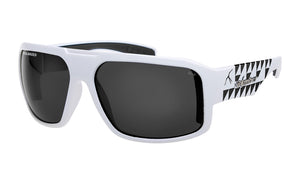 MEGA Safety - Polarized Smoke White Mana Series