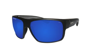 MANA Safety - Polarized Blue Mirror