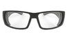 PIPE Safety - Bifocals Clear