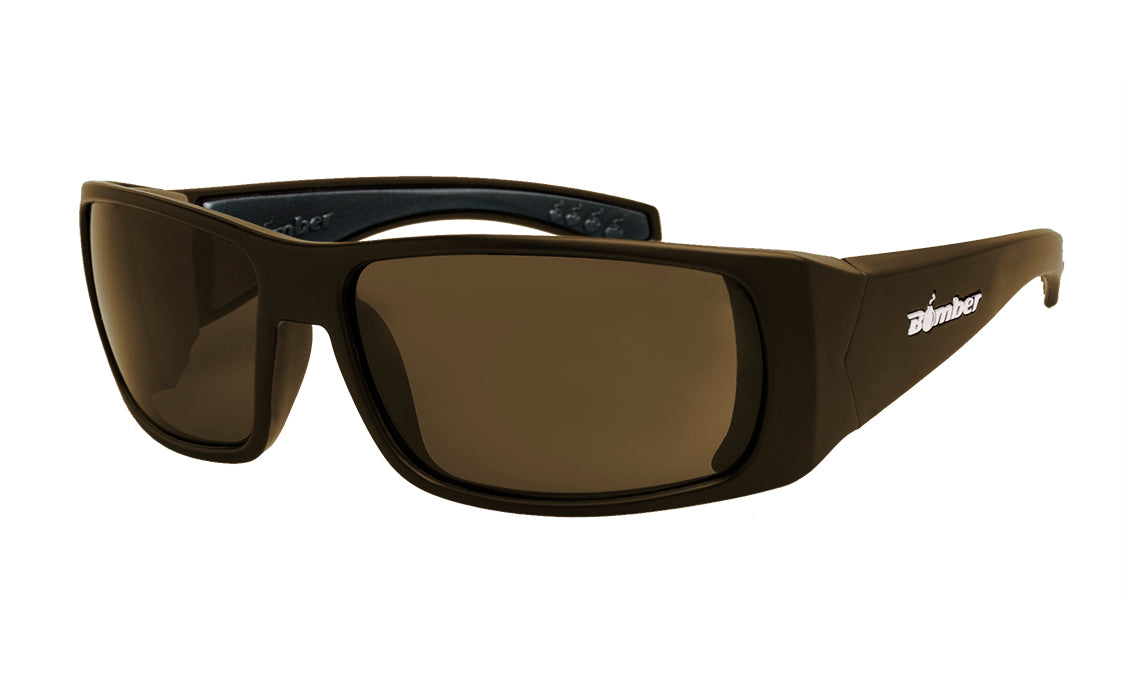 PIPE - Polarized Brown