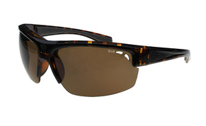REGGIE Safety - Polarized Brown Tortoise