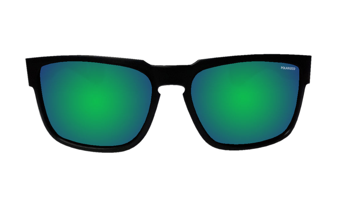 SMART - Polarized Green Mirror