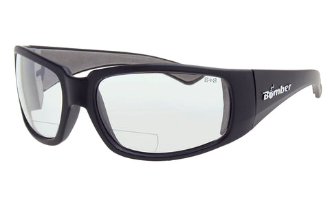STINK Safety - Bifocals Clear