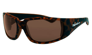 STINK Safety - Polarized Tortoise Anti-fog
