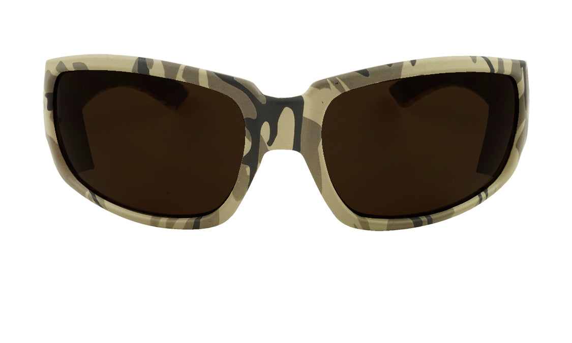 STINK - Polarized Sand Camo