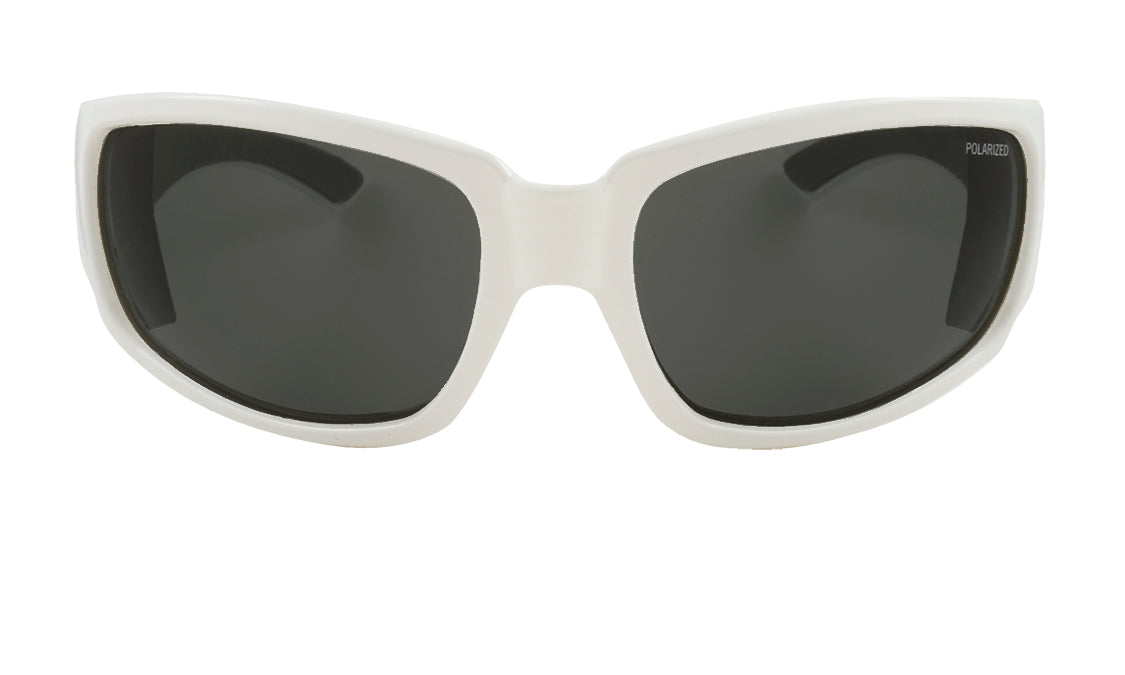 STINK - Polarized Smoke White