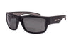 TIGER Safety - Bifocals Polarized Smoke