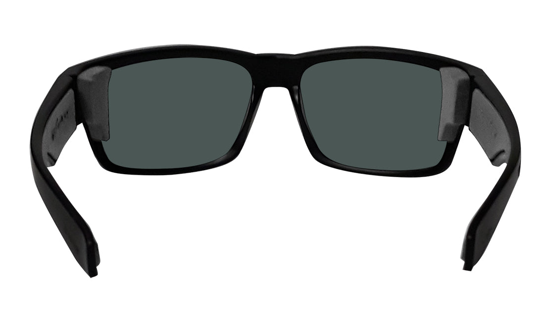 TIGER Safety - Polarized Green Mirror