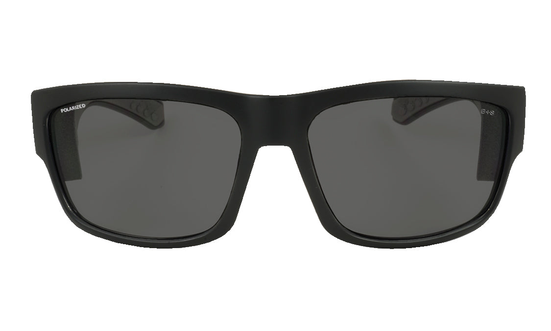 TIGER Safety - Polarized Smoke Mana Series