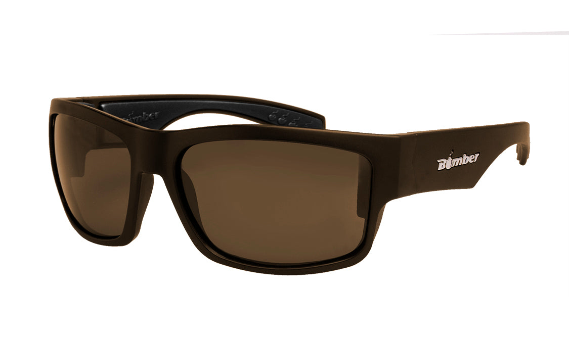 TIGER - Polarized Brown
