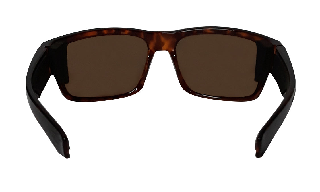 TIGER Safety - Polarized Tortoise
