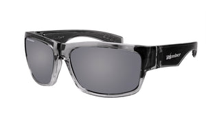 TIGER Safety - Polarized Silver Mirror Crystal