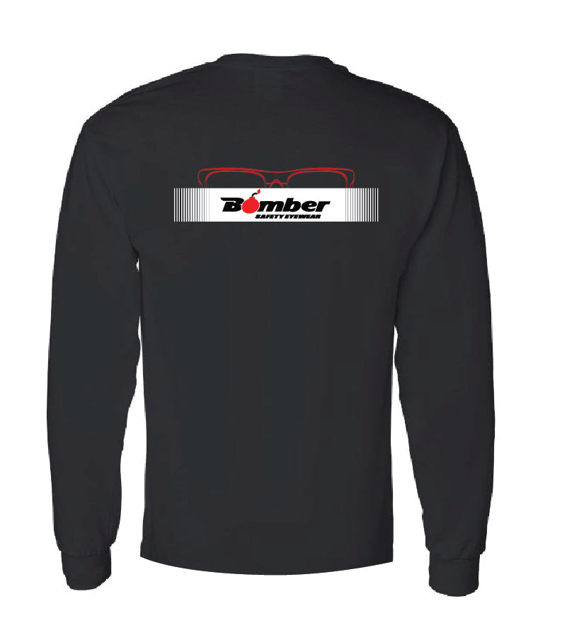 T-SHIRT-LONG SLEEVE