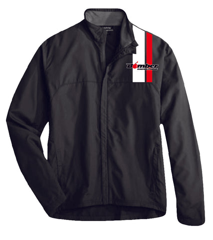 JACKET - RACING STRIP