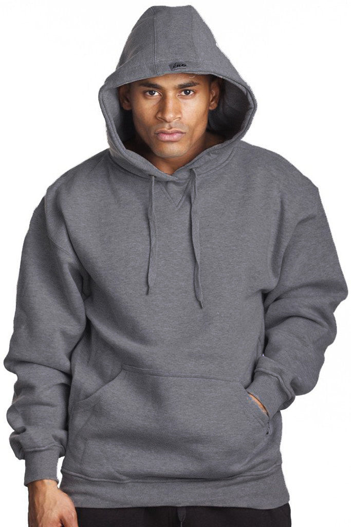 Fleece Pullover Hoodie Sweater 2XL - 5XL - Pro 5 Apparel