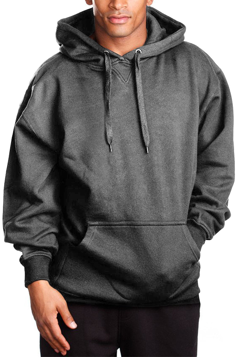 Fleece Pullover Hoodie Sweater - Pro 5 Apparel
