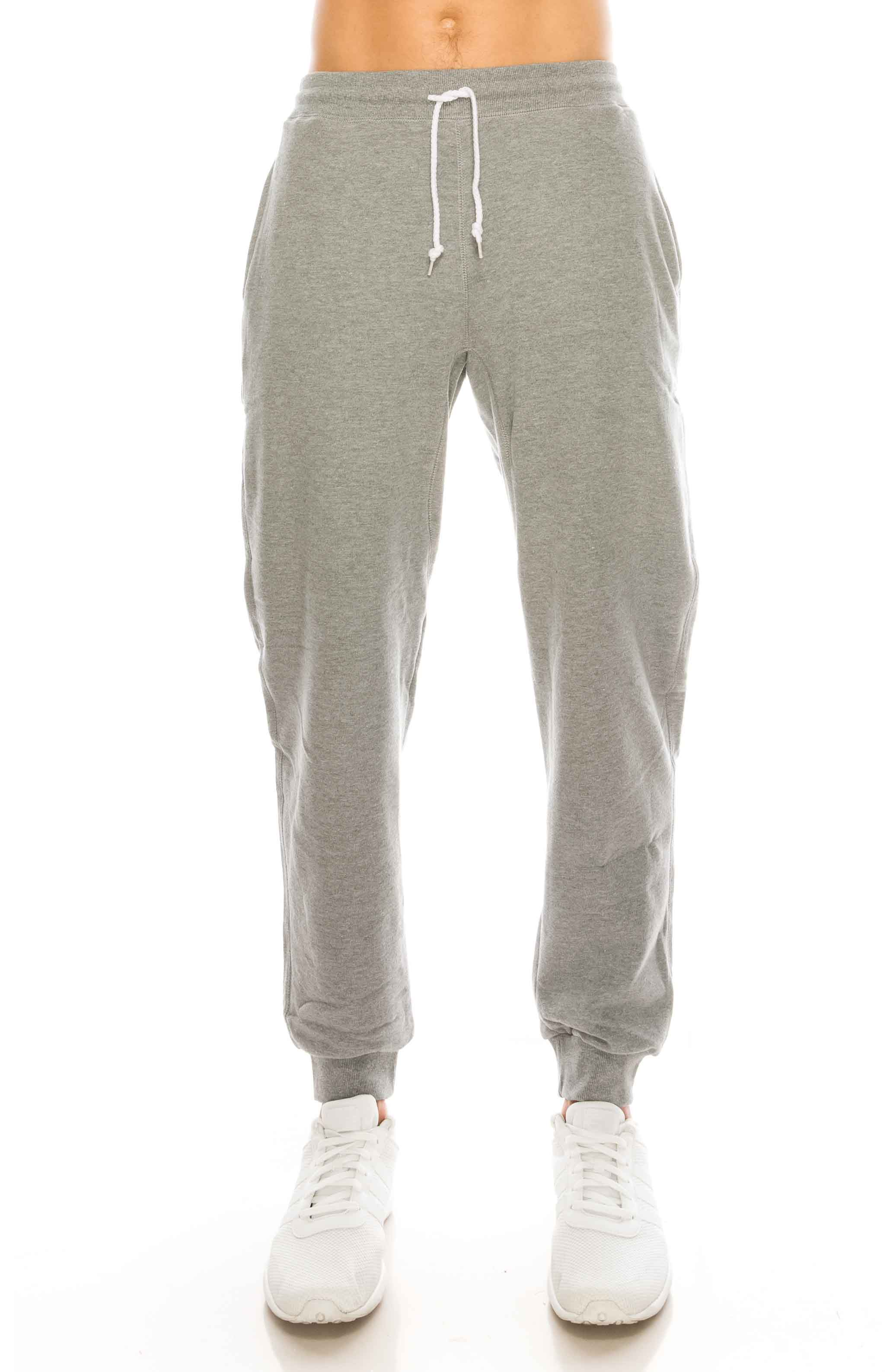 French Terry Fleece Pants 2XL - 5XL - Pro 5 Apparel