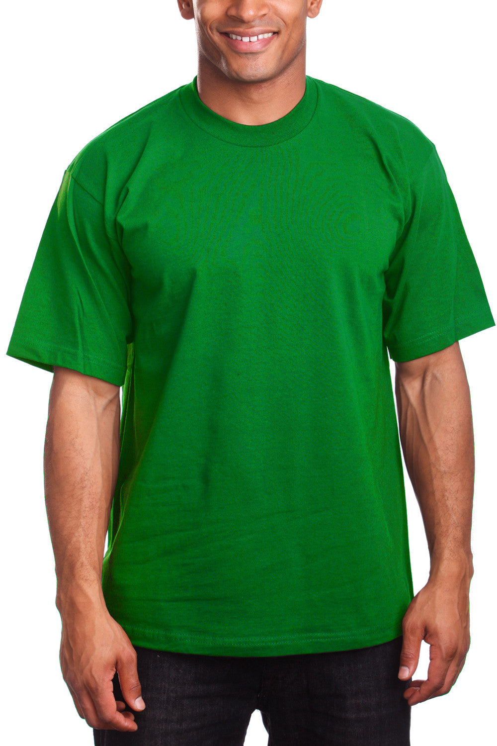 Super Heavy T-shirt: Tall Sizes - Pro 5 Apparel