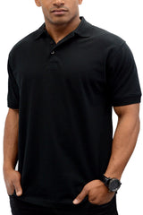 Classic Polo Shirt 2XL - 5XL - Pro 5 Apparel
