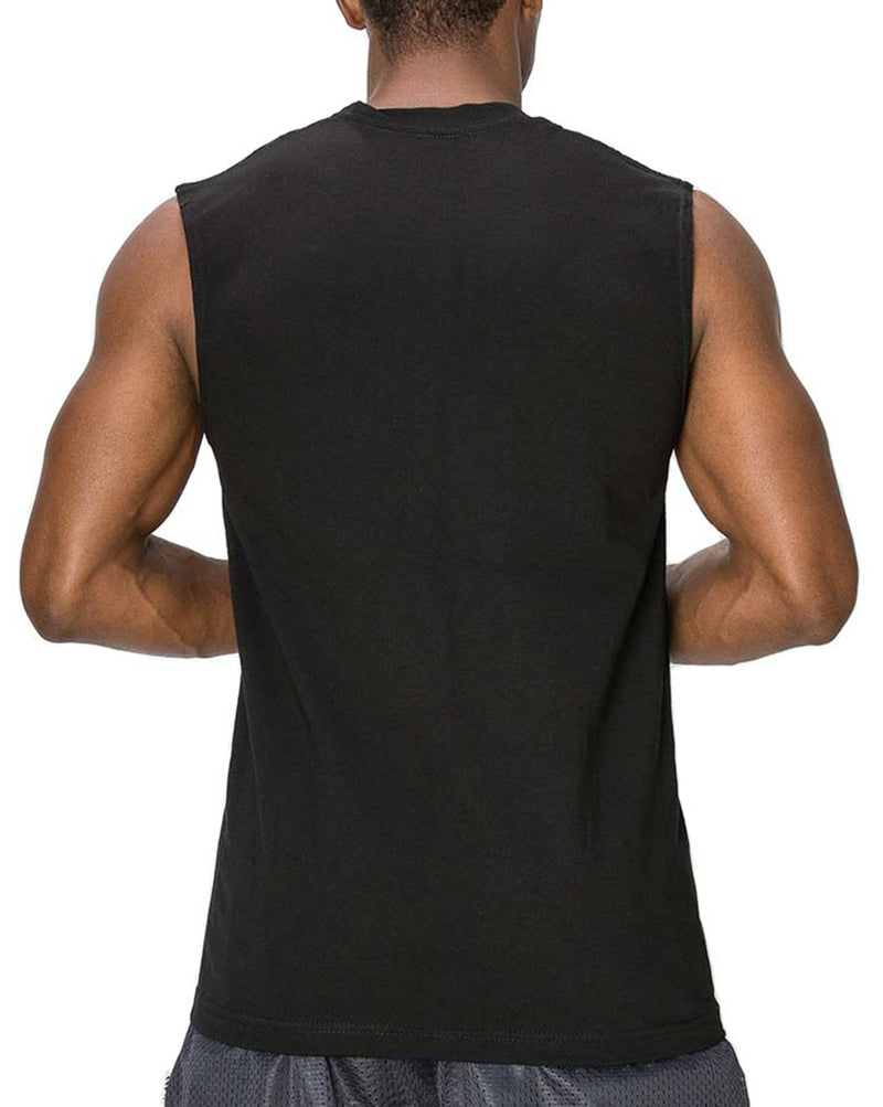 Muscle Shirts - Pro 5 Apparel