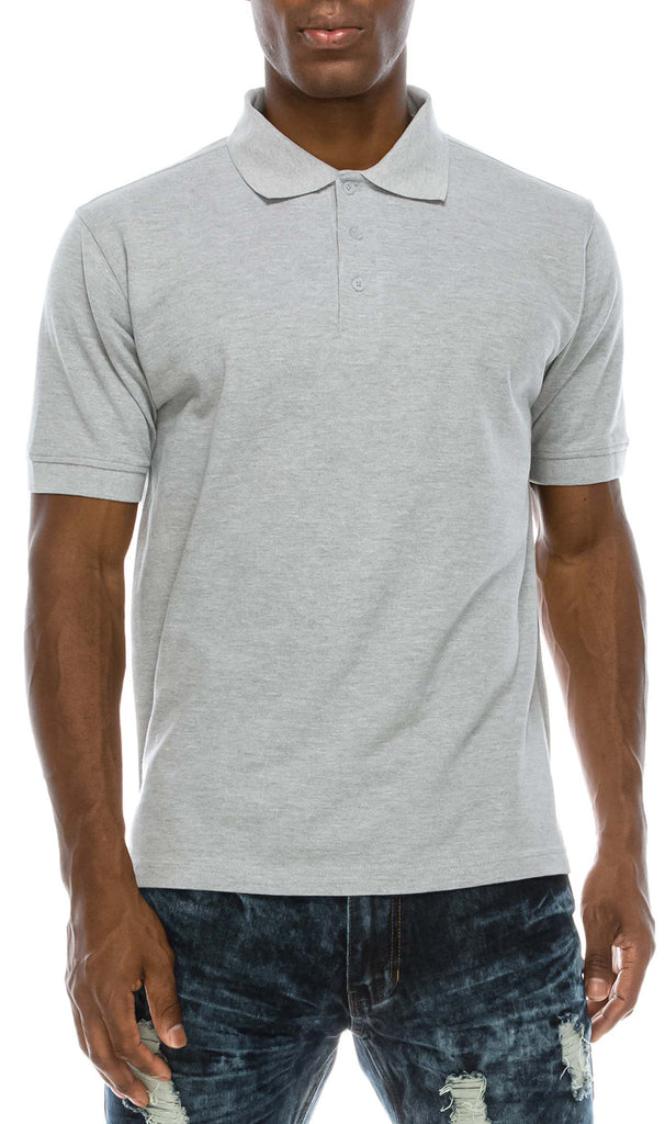Mens Classic Polo - Pro 5 Apparel