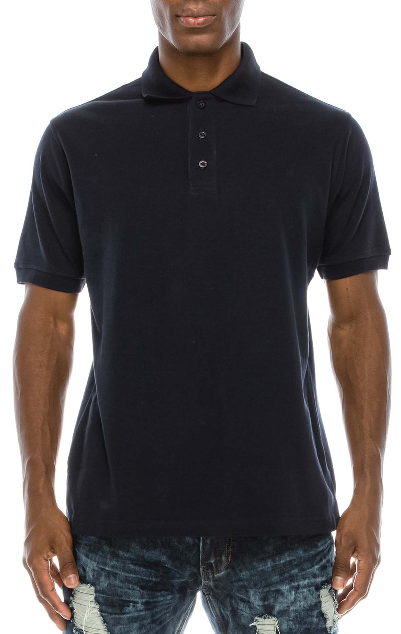 Classic Polo Shirt - Pro 5 Apparel