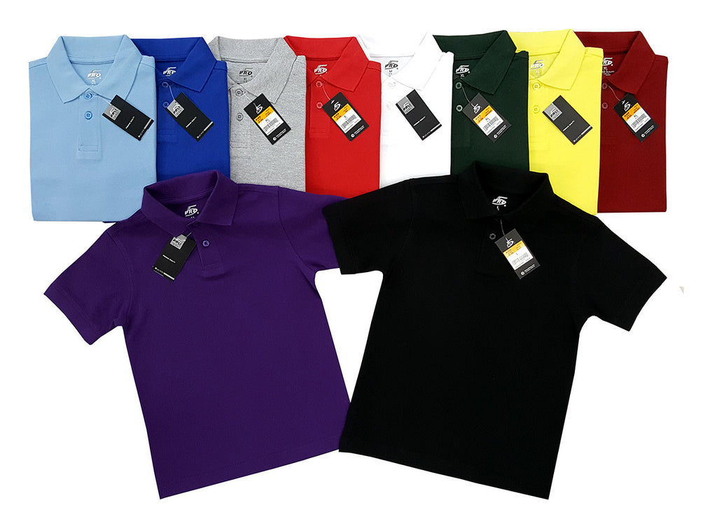 Men's Polo - Pro 5 Apparel