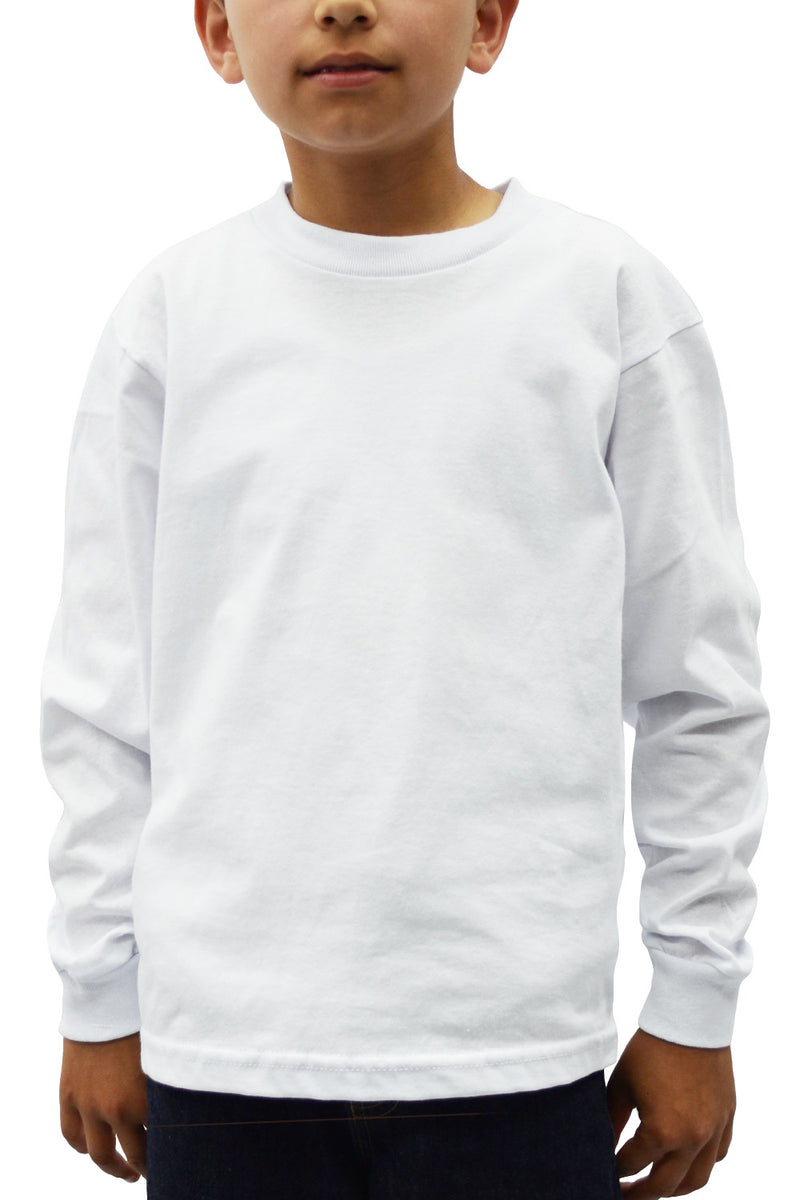 Kids Long Sleeve T-shirt - Pro 5 Apparel