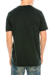 F.VE Men's Premium Crewneck Cotton T-Shirt - Pro 5 Apparel