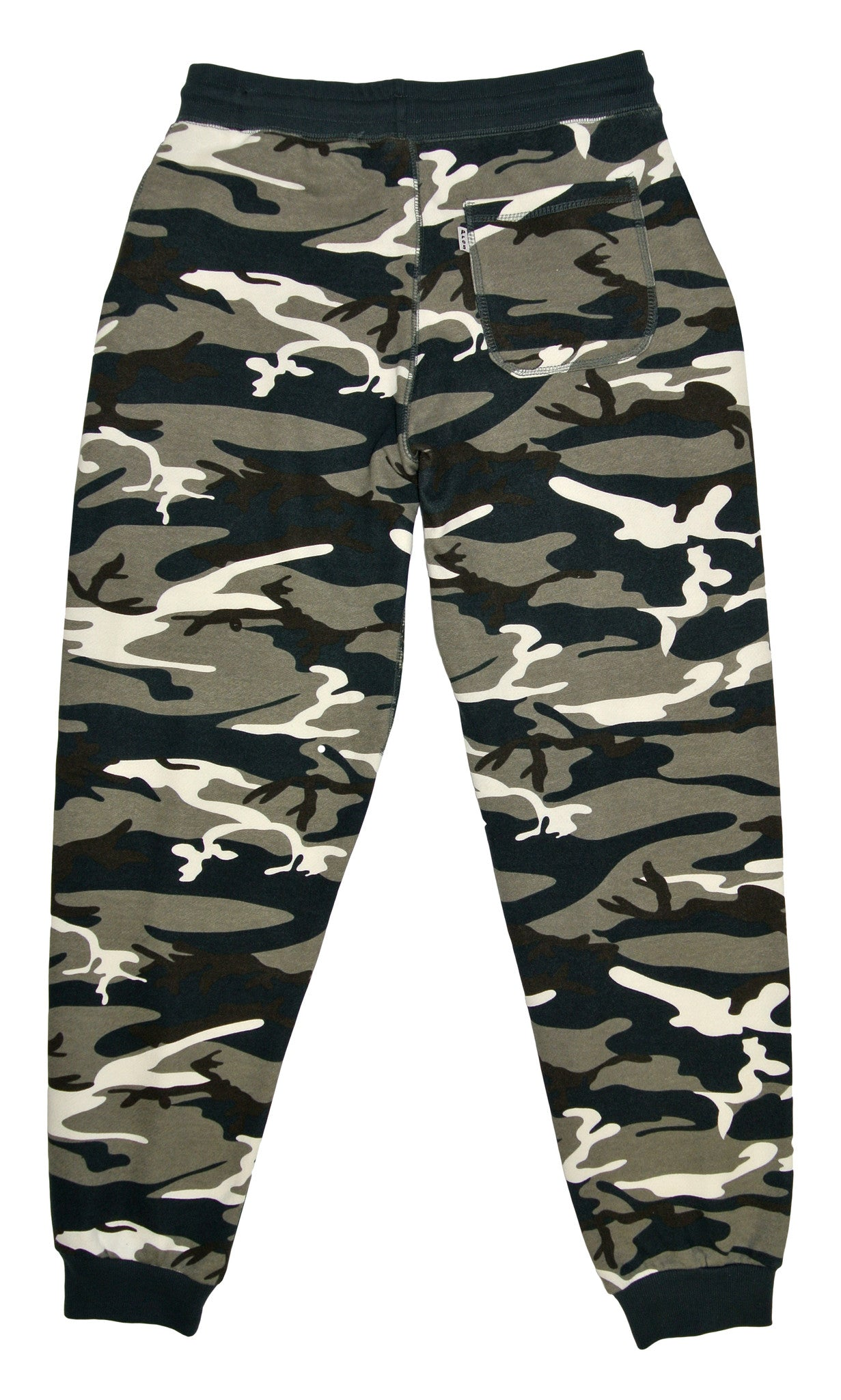 French Terry Fleece Pants - Pro 5 Apparel