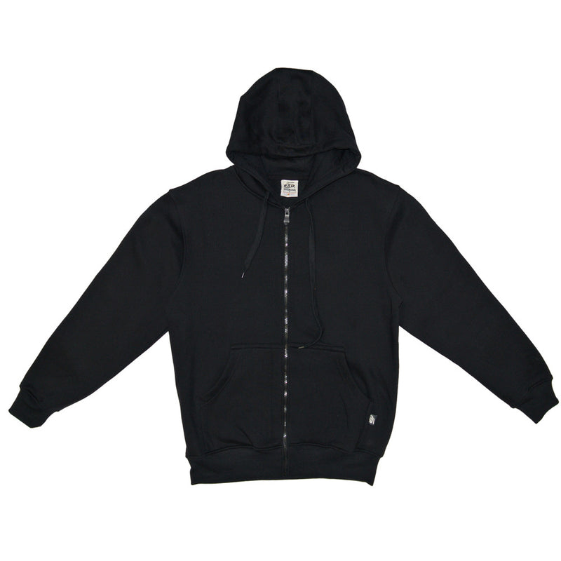 Fleece Hoodie Jacket - Pro 5 Apparel