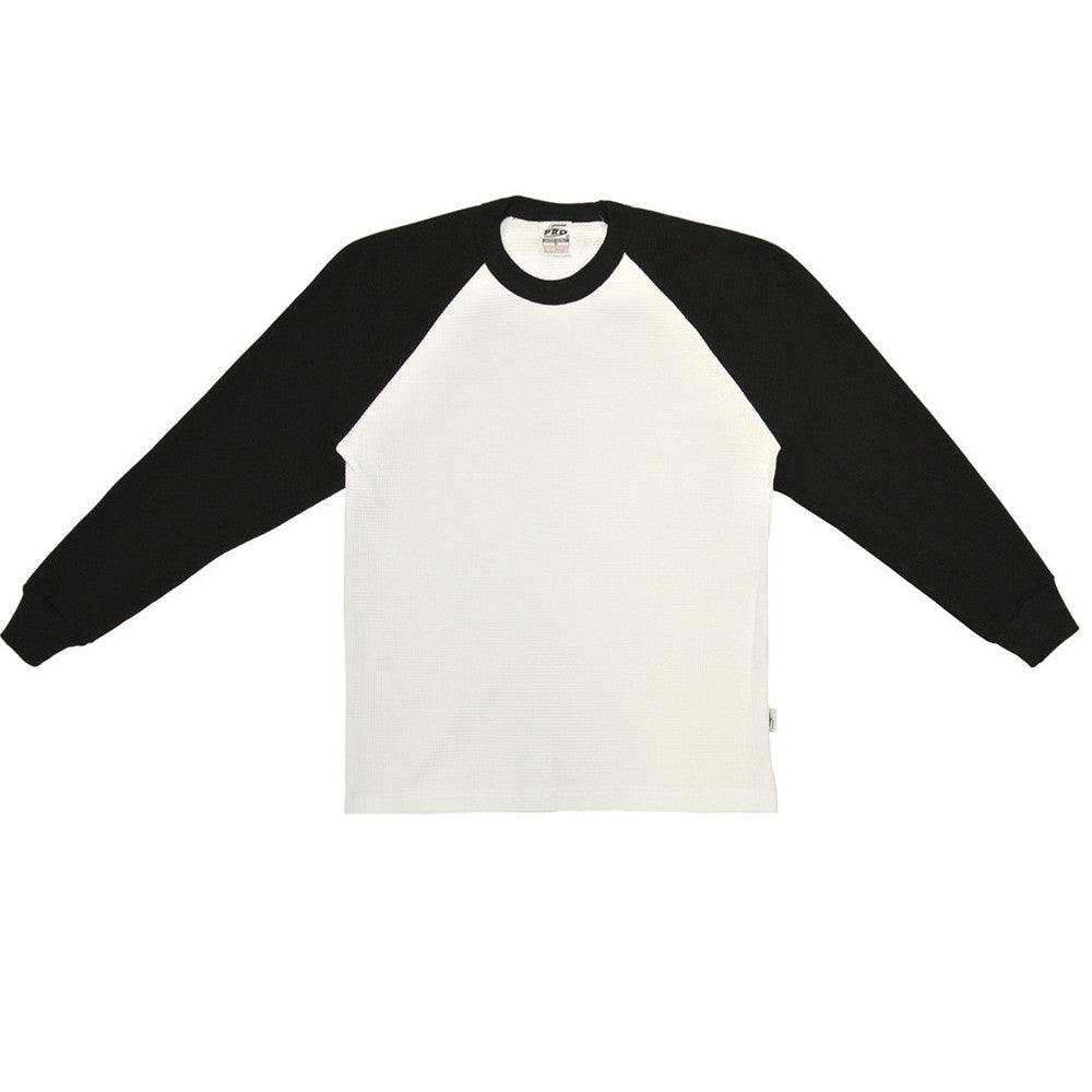 Raglan Sleeve Thermal - Pro 5 Apparel